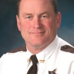 Sheriff Joe Hagerty
